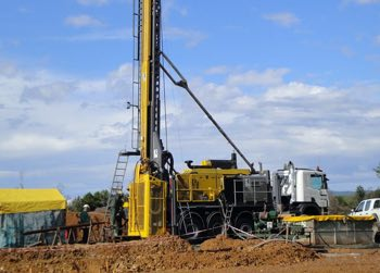 Oil/gas drilling