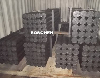 Mayhew Jr drill pipe or Drill Rod