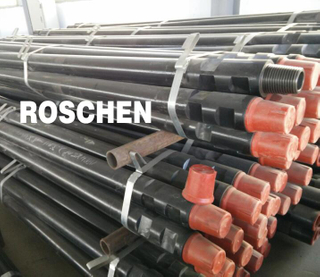 API Drill Pipe Friction Welding
