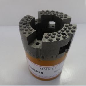 Diamond Tipped Drill Bits 9mm Penetration Rate